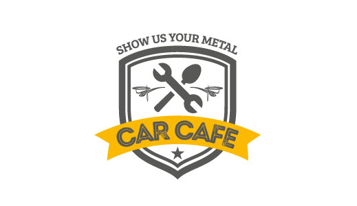 Car Cafe logo