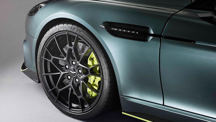 Aston Martin Rapide AMR Wheel