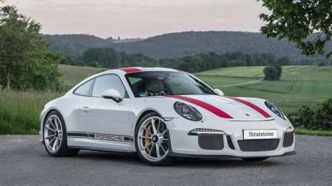 Is Your Porsche Worth a Fortune?