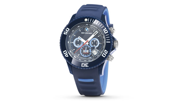 BMW Motorsport ICE Watch Chrono.