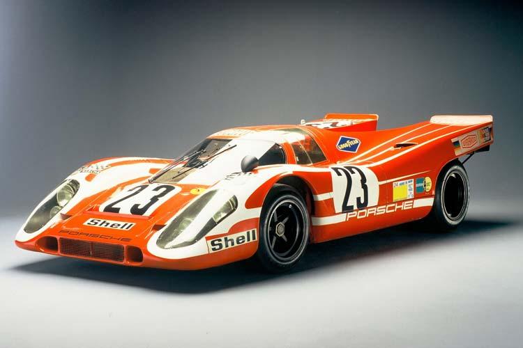 Porsche 917 K.