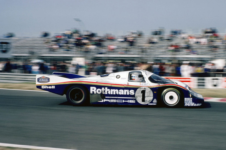 Porsche 956.