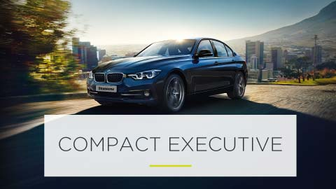 Best Used Compact Executive Cars