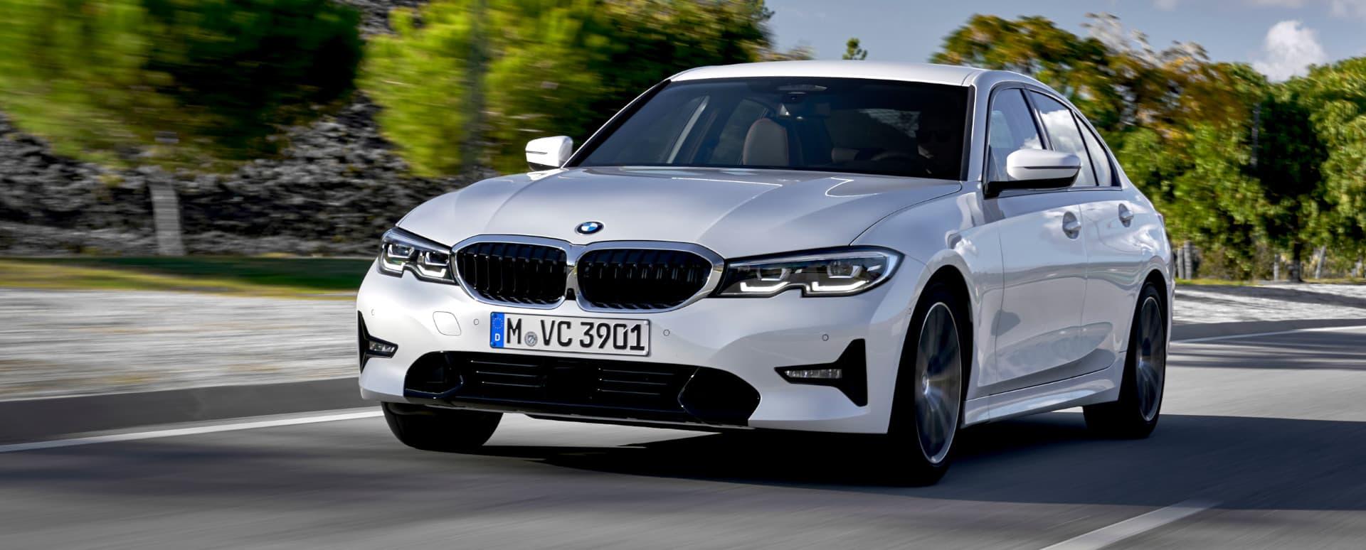 BMW 3 Series Large