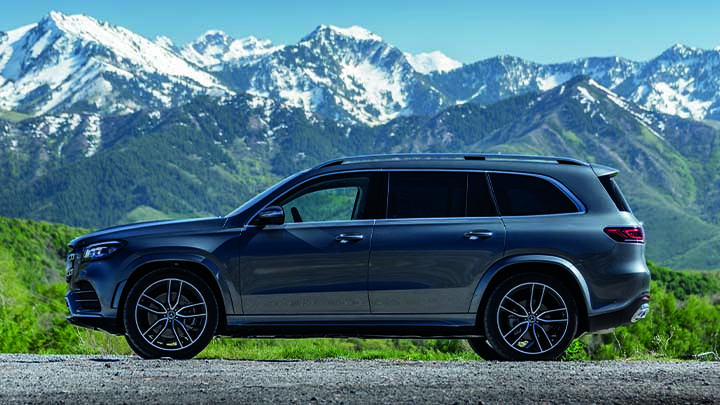 Top 5 Used Luxury 7 Seater Suvs