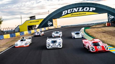 Porsche Six Thumbnail