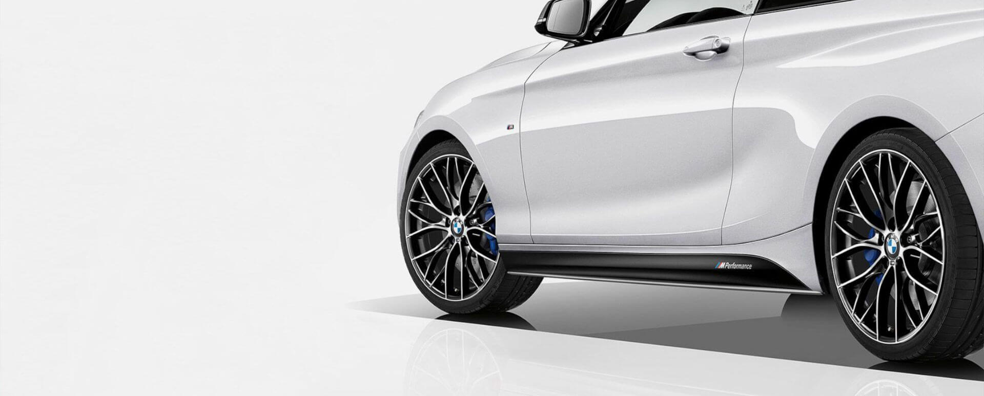 BMW M Wheels and Tyres