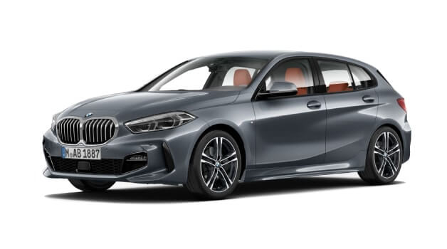 new bmw 1 series m sport