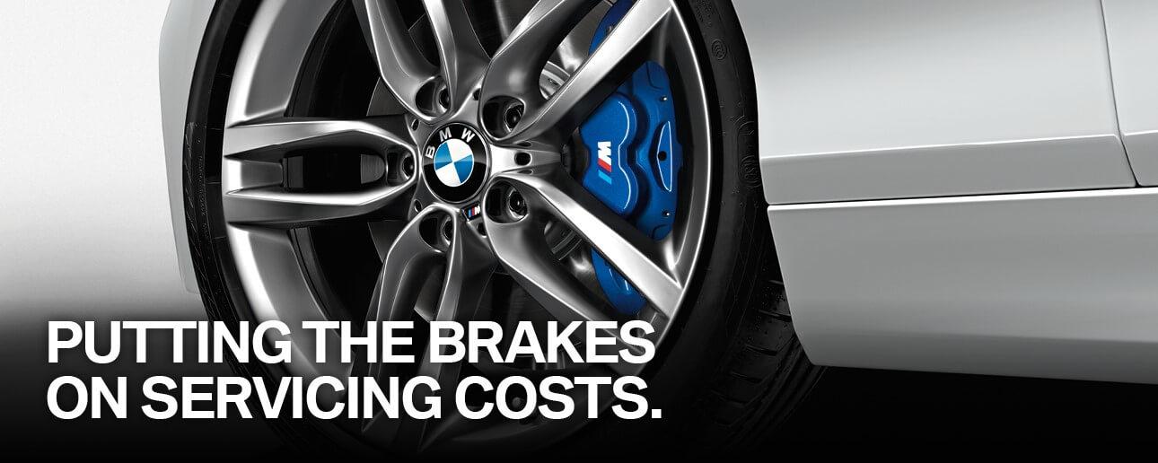 BMW Brake Pads Offers