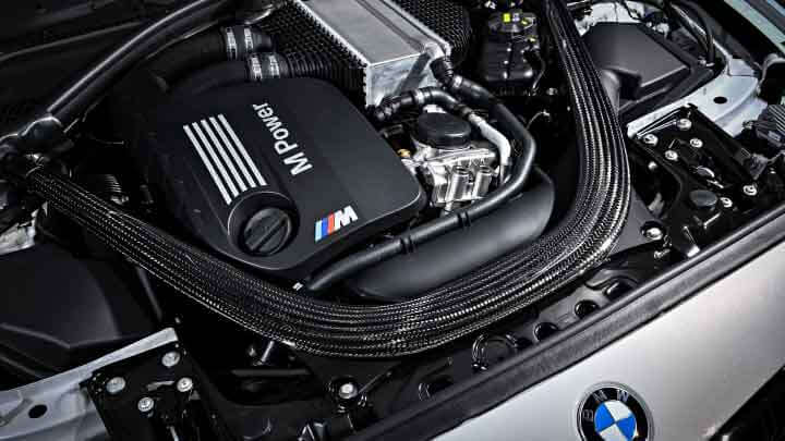 new bmw m2 competition