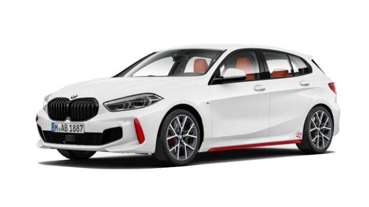 BMW ti spec image