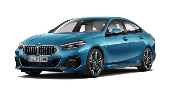 BMW 2 Series Gran Coupe M Sport