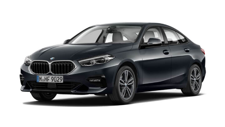 BMW 2 Series Gran Coupe Sport