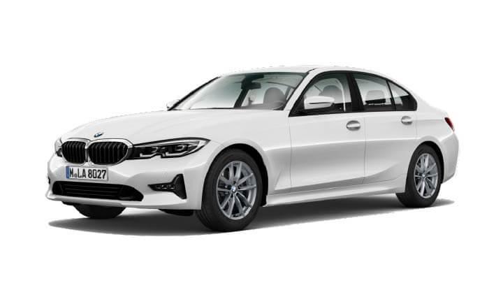 BMW 3 Series SE
