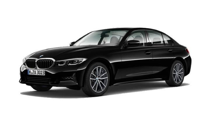 BMW 3 Series Sport