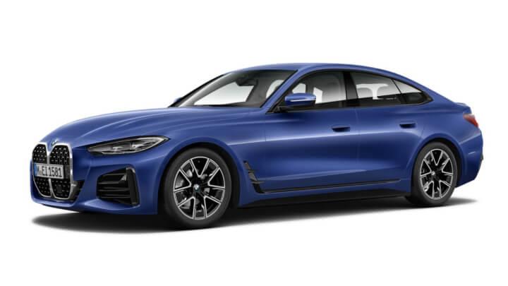 BMW 4 Series Gran Coupe M Sport