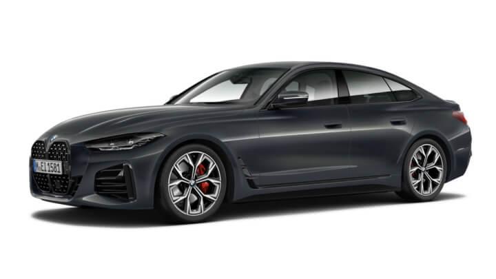 BMW 4 Series Gran Coupe M Sport Pro