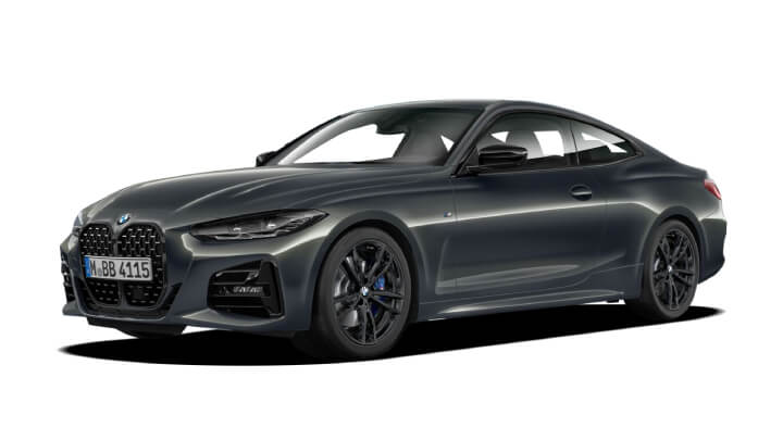 BMW 4 Series M Sport Pro Coupe