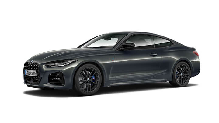BMW 4 Series Coupe M Sport Pro