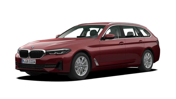 Bmw 5 Series SE Touring