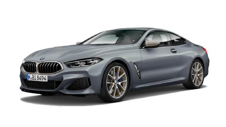 BMW 8 Series M850i