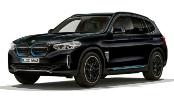 BMW iX3 Premium Pro Spec