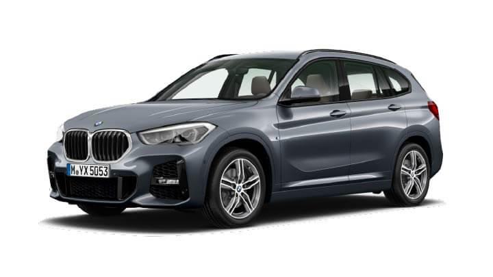 BMW X1 M Sport