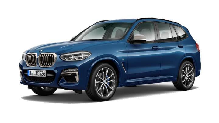 BMW X3 M340i