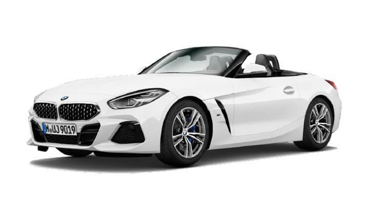BMW Z4 M Sport
