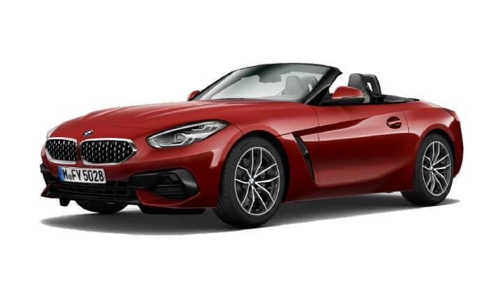 BMW Z4 Sport