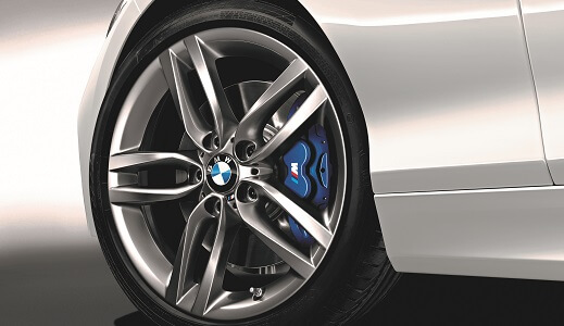 bmw delivery mileage offers