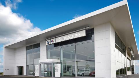 BMW Retailer
