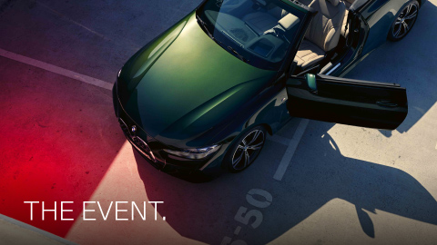 BMW: The Event