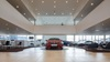 BMW Leeds Interior