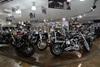Harley-Davidson Wolverhampton Showroom