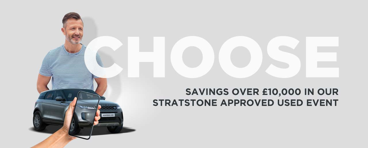 CHOOSE Stratstone