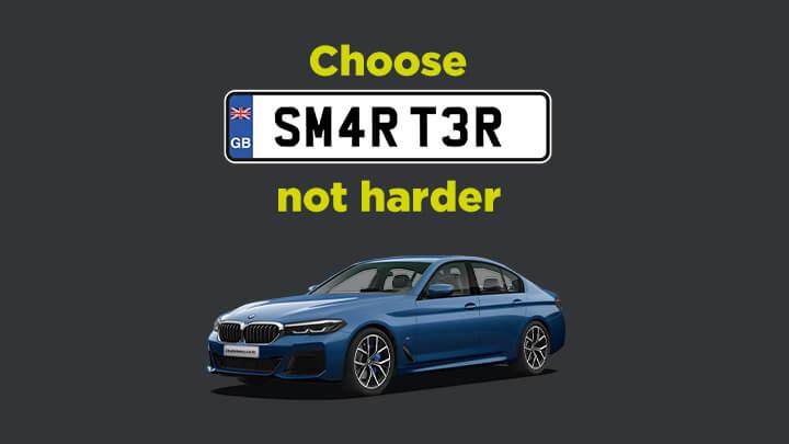 Stratstone: Choose smarter, not harder
