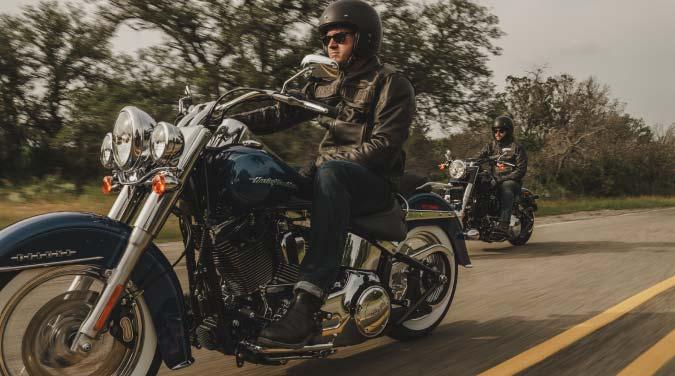Harley-Davidson Aftersales