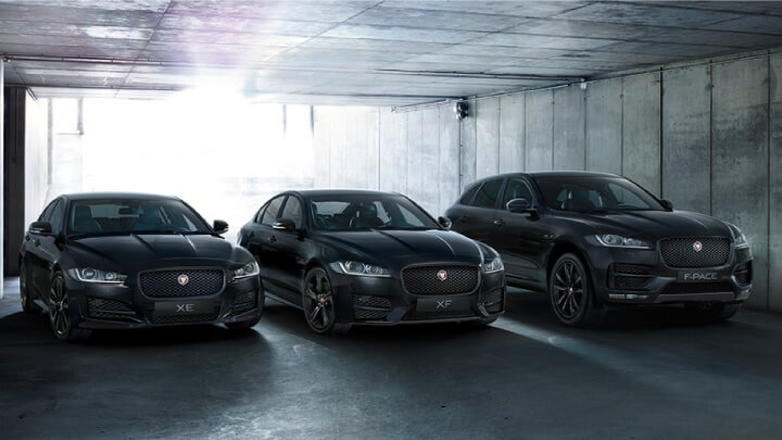 jaguar used cars