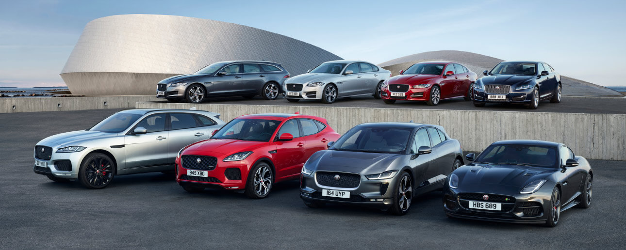 Jaguar Car Safety Check