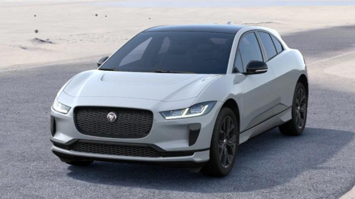 Jaguar I-PACE HSE Black