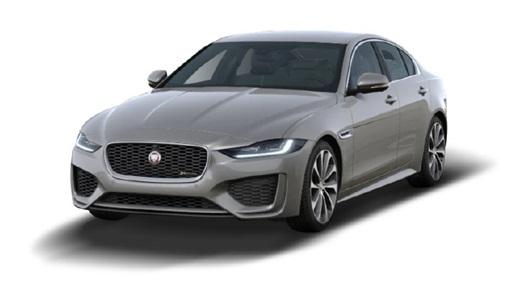 Jaguar XE R-Dynamic HSE