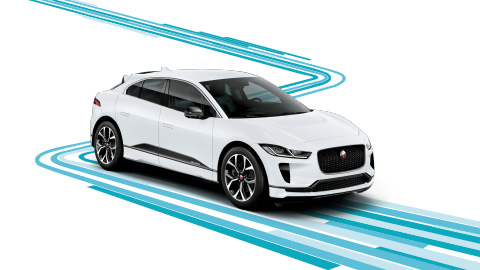 Approved Used I-PACE Promotion
