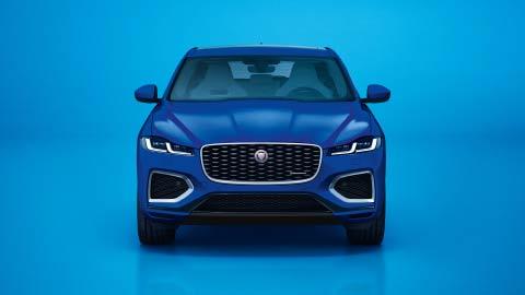 Jaguar Spring Sale Event