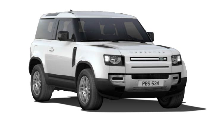 new land rover defender s