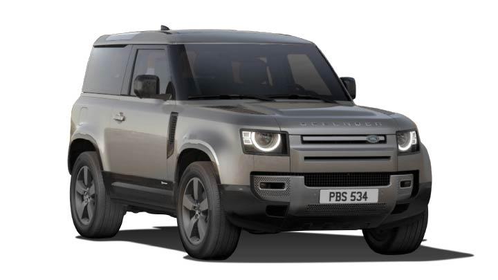 Land Rover Defender X-Dynamic HSE Trim