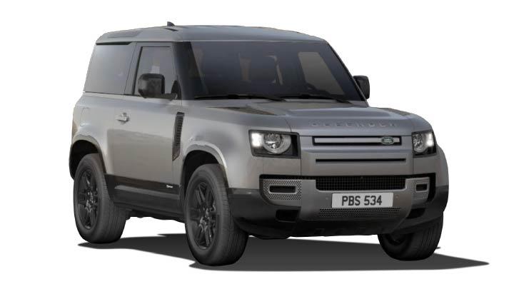 Land Rover Defender X-Dynamic S Trim