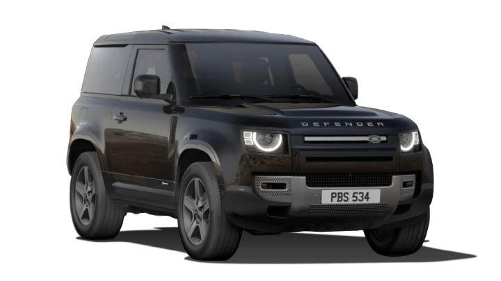 Land Rover Defender X-Dynamic SE Trim