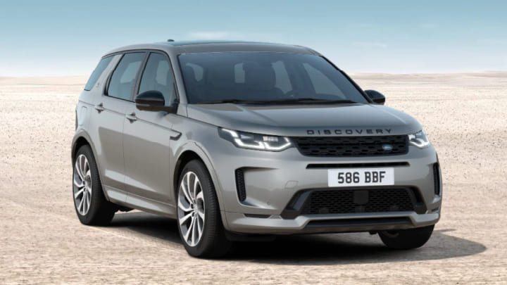 Land Rover Discovery Sport R-Dynamic HSE