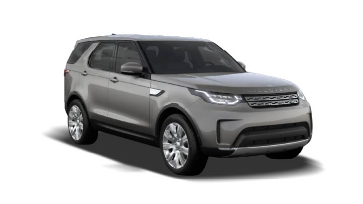Land Rover Discovery, HSE Luxury